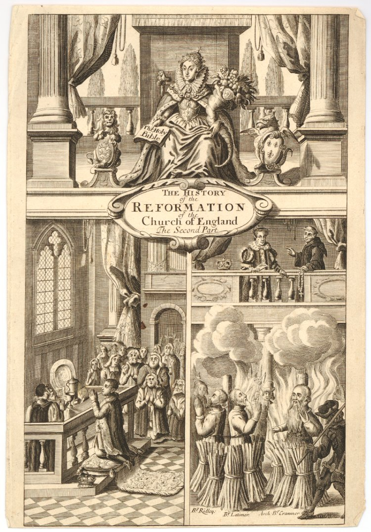 the history of the reformation of the catholic church Luther and his fellow protestant reformers changed the course of church history four ways the reformation changed church history dogmatic catholic church.