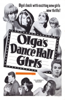 Olga´s Dance Hall Girls // Школа танцев Ольги