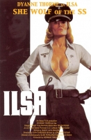 Ilsa, She Wolf of the SS // Ильза - Волчица СС