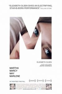 Martha Marcy May Marlene // Марта, Марси Мэй, Марлен