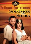 Solomon and Sheba (1959) // Соломон и Царица Савская