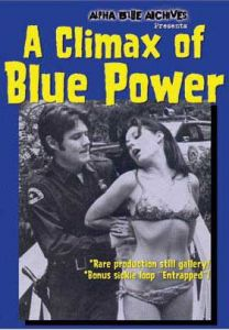 A Climax of Blue Power // Оргазм Полицейского
